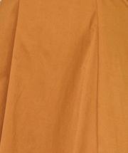 Rochelle Dress - burnt orange