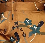 Arike Jumpsuit - New Brown