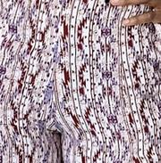 Li Set - white stripes