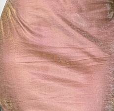 Ugo Dress - metallic pink