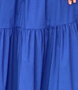 Winnie Dress - Navy Blue