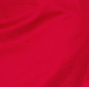 Rachy Dress- Red