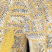 Rosy Pant Set - Yellow